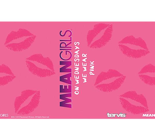 Mean Girls - We Wear Pink image number 1