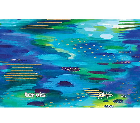 Etta Vee - Sea of Blue image number 1