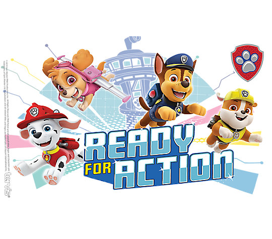 Nickelodeon™ - Paw Patrol Take Action