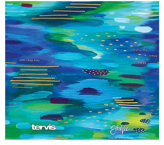 EttaVee - Sea of Blue