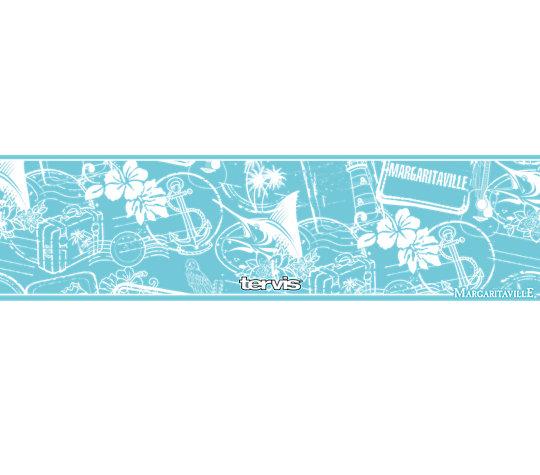 Margaritaville - Stamp Pattern