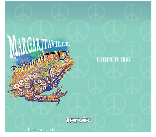Margaritaville - Peace Love Chill image number 1