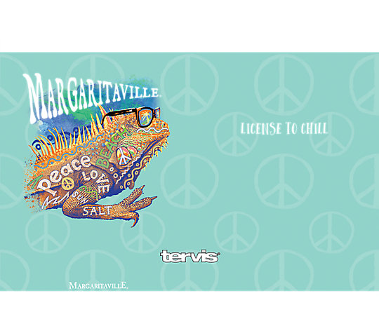 Margaritaville - Peace Love Salt