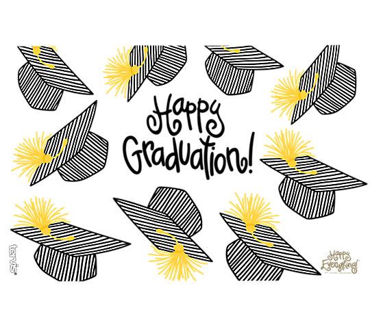 Happy Everything!™ - Graduation image number 1