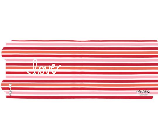 Coton Colors™ - Love Stripes image number 1