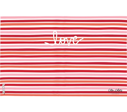 Coton Colors™ - Love Stripes image number 1