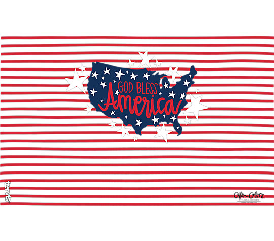 Coton Colors™ - God Bless America image number 1