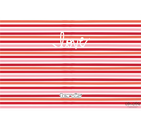 Coton Colors™ - Love Stripes