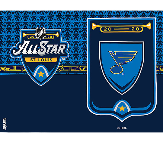 NHL® St. Louis Blues® All Star image number 1