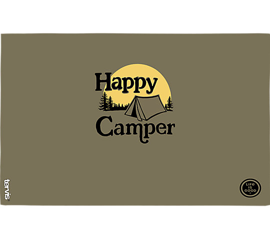 Life is Good® - Happy Camping image number 1