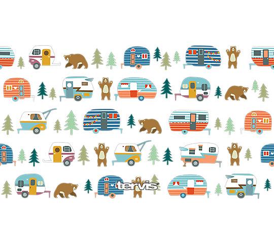 Trailer Bears image number 1