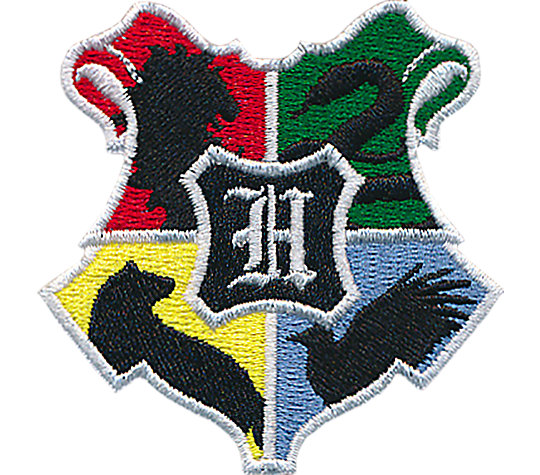 Harry Potter™ - Hogwarts House Crests image number 1