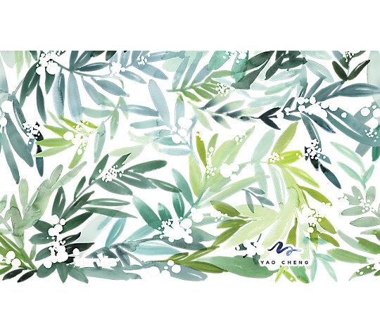 Yao Cheng - Lush Mimosa image number 1