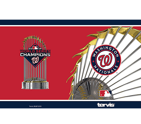 MLB® Washington Nationals™ World Series Champs 2019 image number 1