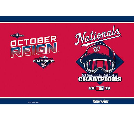 MLB® Washington Nationals™ World Series Bound 2019 image number 1