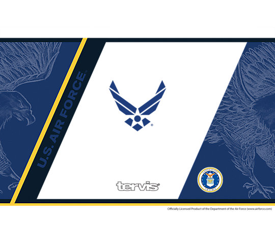Air Force Forever Proud image number 1