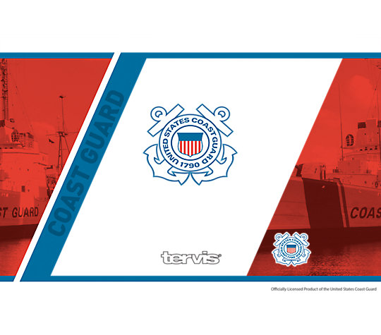 Coast Guard Forever Proud image number 1