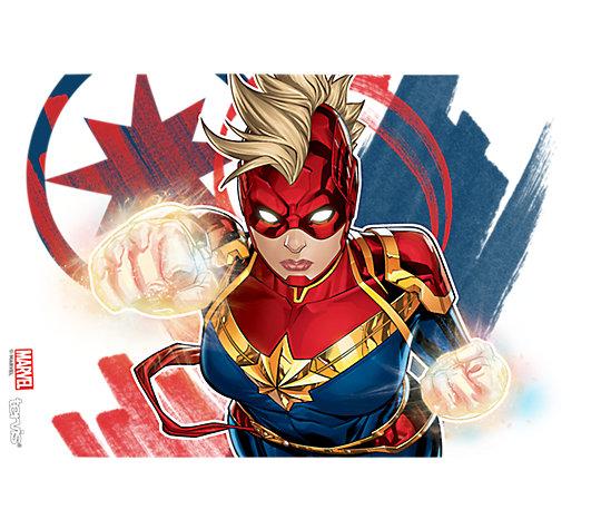 Marvel - Captain Marvel