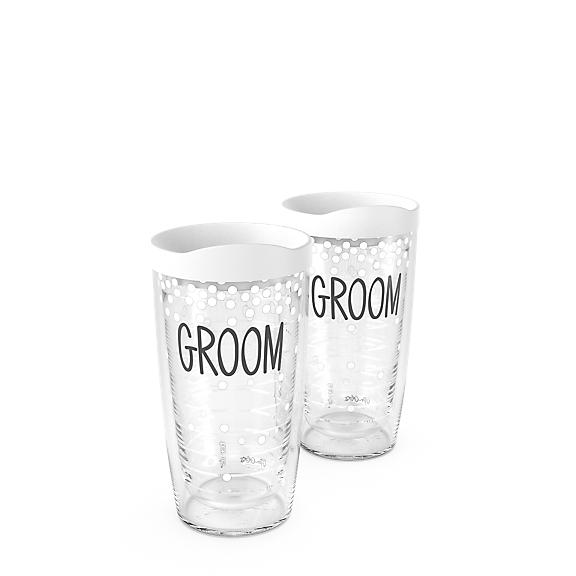 Coton Colors™ - Groom & Groom