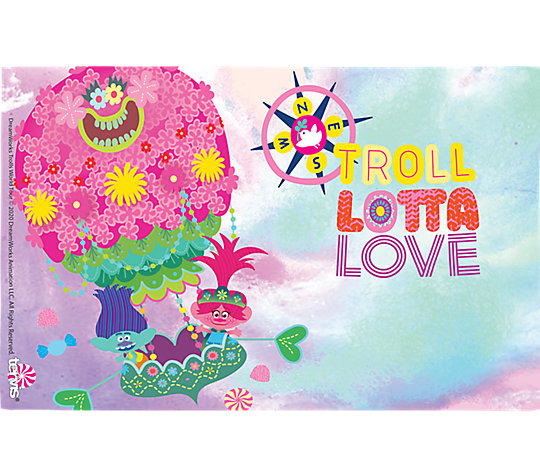 DreamWorks Trolls - Lotta Love image number 1
