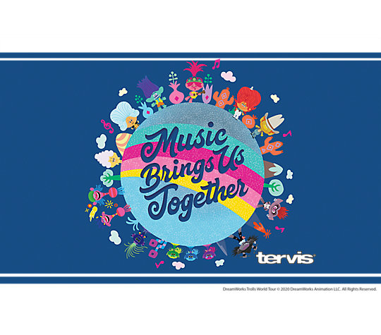 DreamWorks Trolls - Music Together image number 1