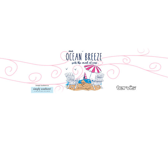 Simply Southern® - Ocean Breeze