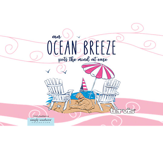 Simply Southern® - Ocean Breeze image number 1