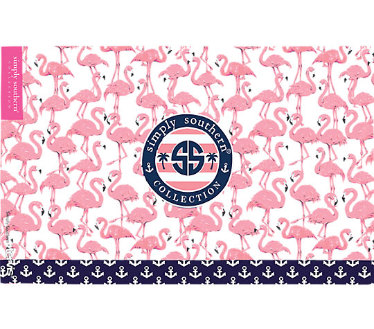Simply Southern® - Flamingo image number 1