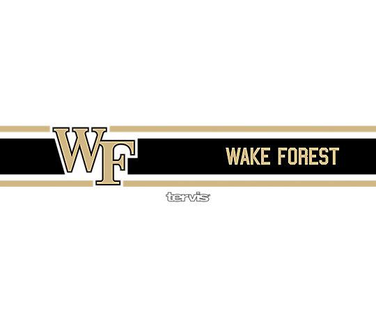 Wake Forest Stripes