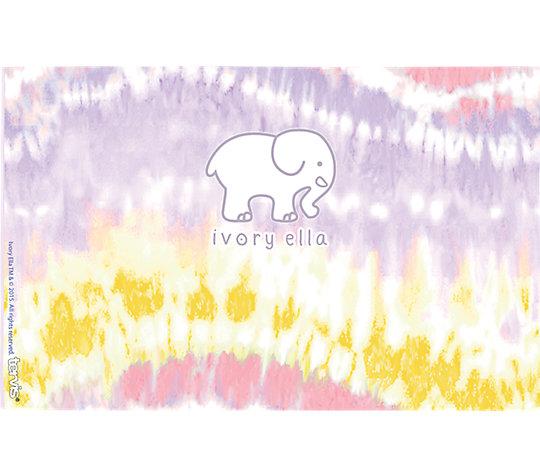 Ivory Ella - Tie Dye image number 1