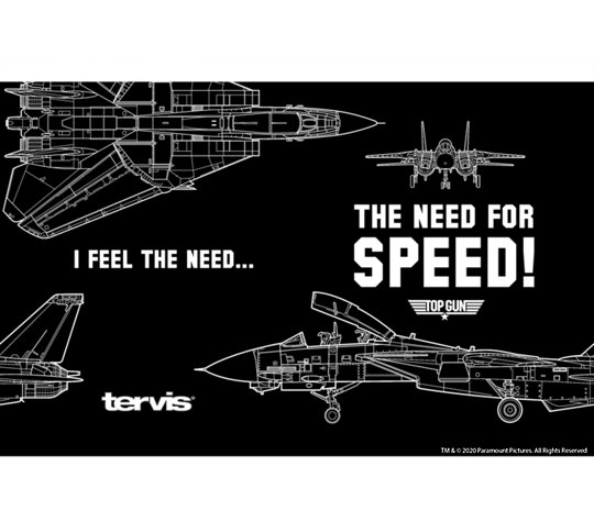 Top Gun - Need for Speed