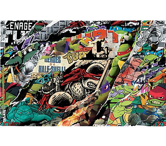 Nickelodeon™ - Teenage Mutant Ninja Turtles Collage