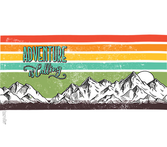 Adventure is Calling image number 1