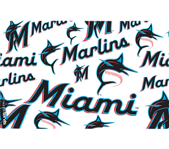 MLB® Miami Marlins™ All Over