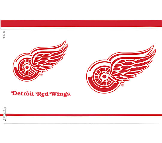 NHL® Detroit Red Wings® Tradition