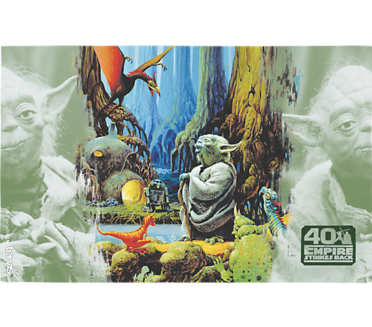 Star Wars™ - Empire 40th Yoda