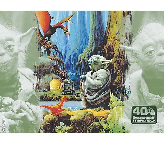 Star Wars™ - Empire 40th Yoda