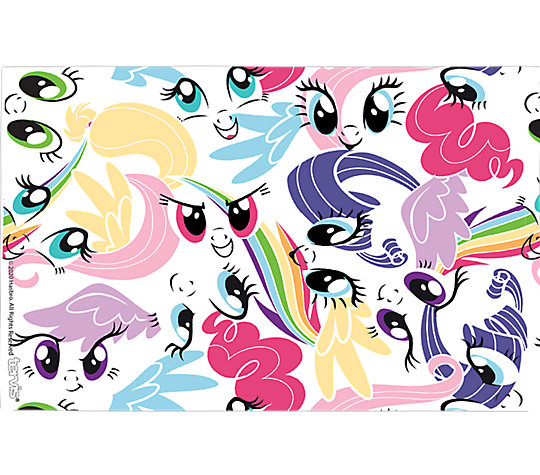 My Little Pony™ - All Over Pattern image number 1