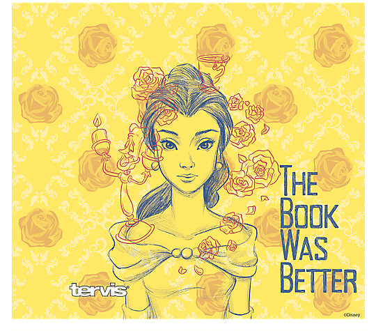 Disney - Belle - The Book Was Better (Limited Edition) image number 1