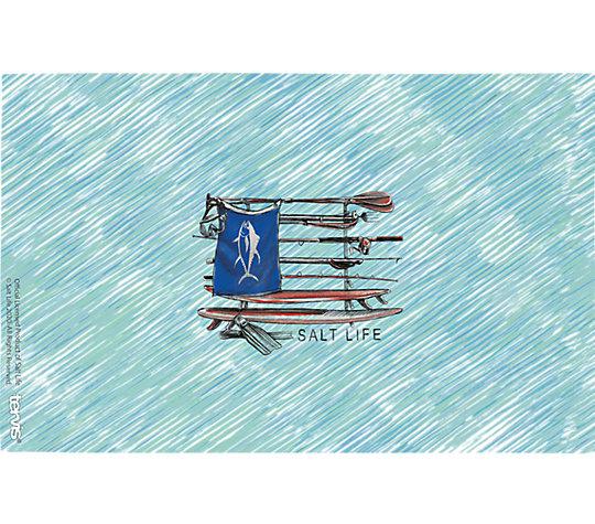 Salt Life® - Salt Quiver image number 1