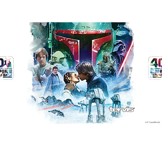 Star Wars™ - Empire 40th Collage image number 1