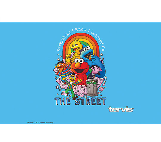 Sesame Street® - Everything I Know image number 1