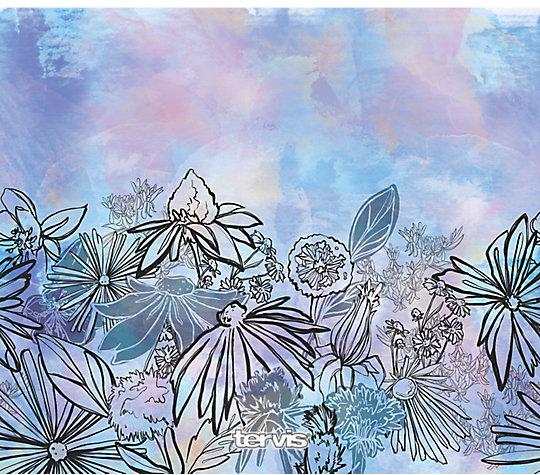 Floral Lines image number 1