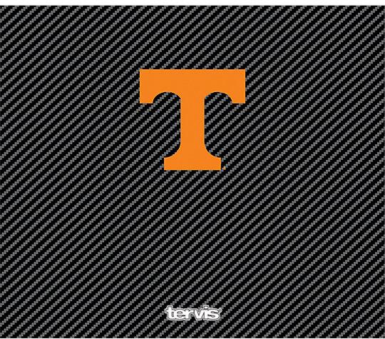 Tennessee Volunteers Carbon Fiber