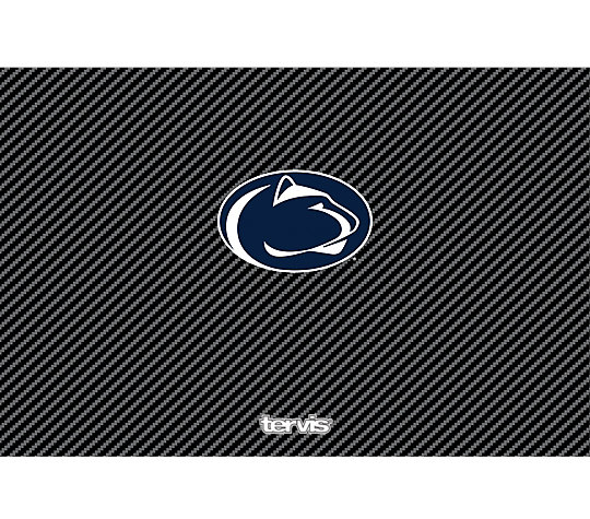 Penn State Nittany Lions Carbon Fiber