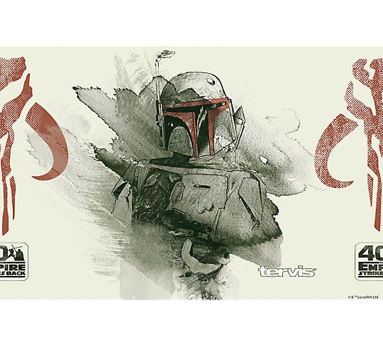 Star Wars™ - Empire 40th Boba Fett image number 1