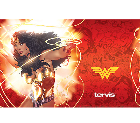 DC Comics - Wonder Woman Lasso of Truth image number 1