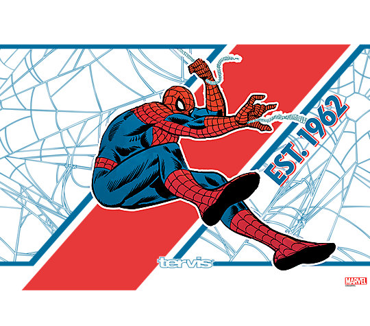 Marvel - Spider-Man 1962 image number 1