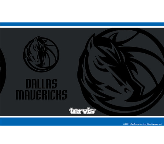 NBA® Dallas Mavericks  Blackout