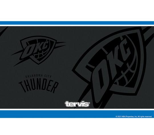 NBA® Oklahoma City Thunder  Blackout